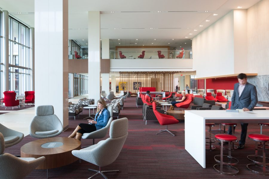 Image result for Target Headquarters interiors