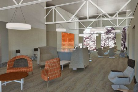Open Study - SCSU Health and Human Services Renovation