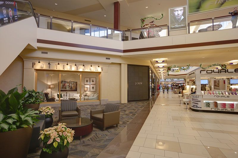 Orland Square Mall 5