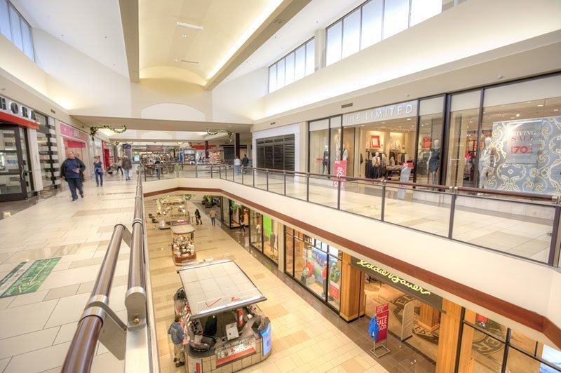 Orland Square Mall 6