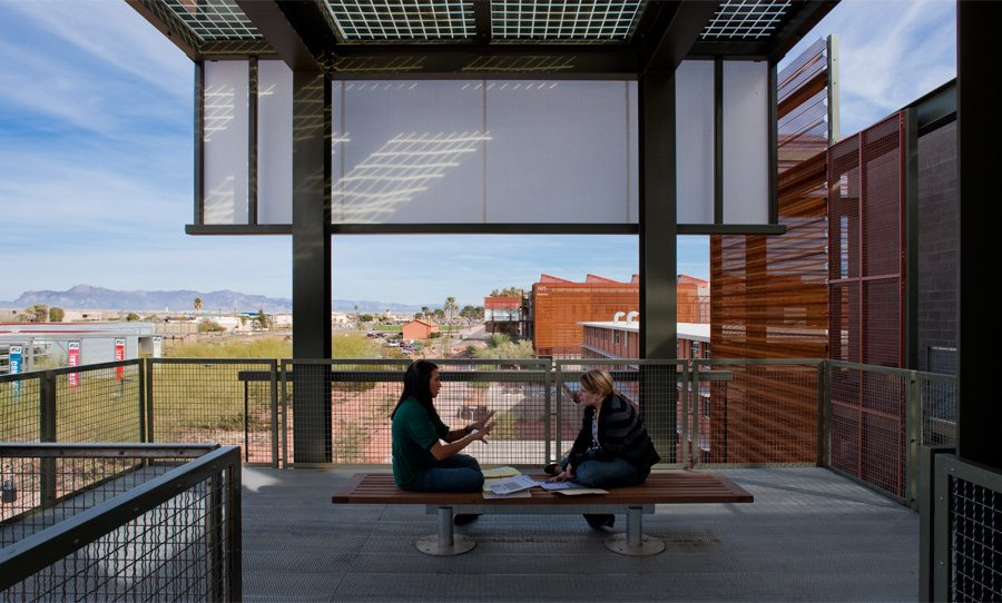 Arizona State University Polytechnic Academic Buildings | RSP
