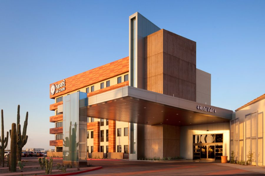 Harrah S Ak Chin Hotel And Casino Rsp