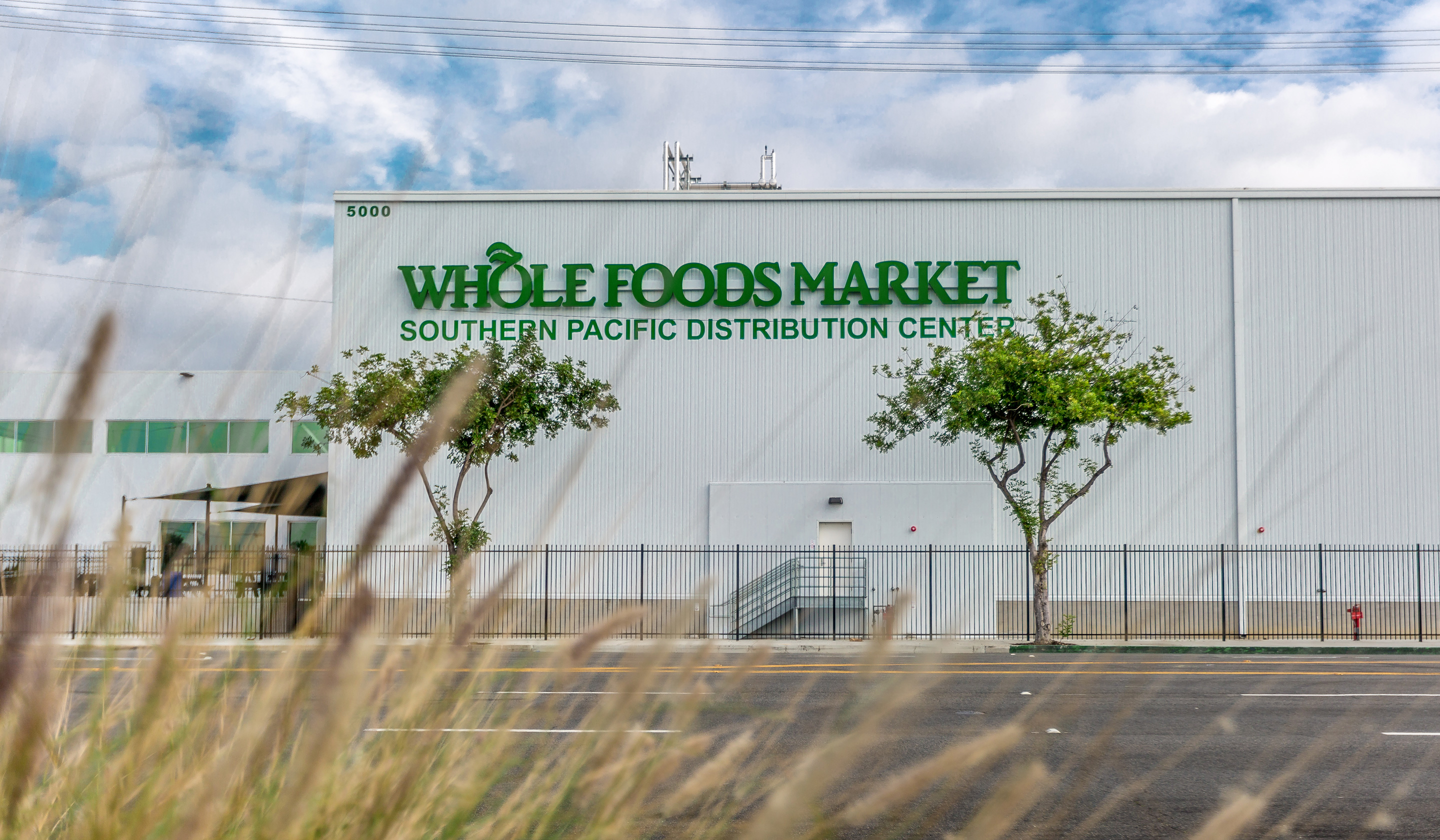 Whole Foods Distribution Center Rsp