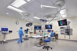 TRIA Operating Room