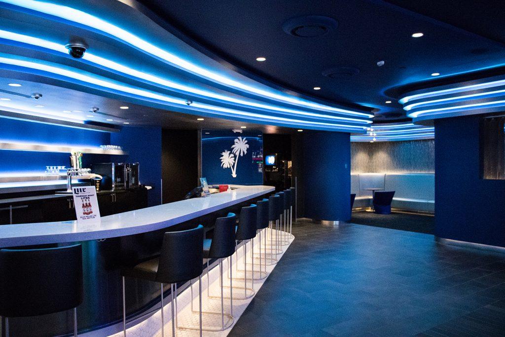 Element Bar & Lounge