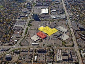 Southdale Redevelopment - Site Plan