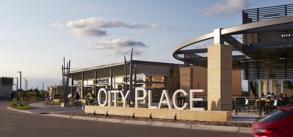 CityPlace, Woodbury, MN